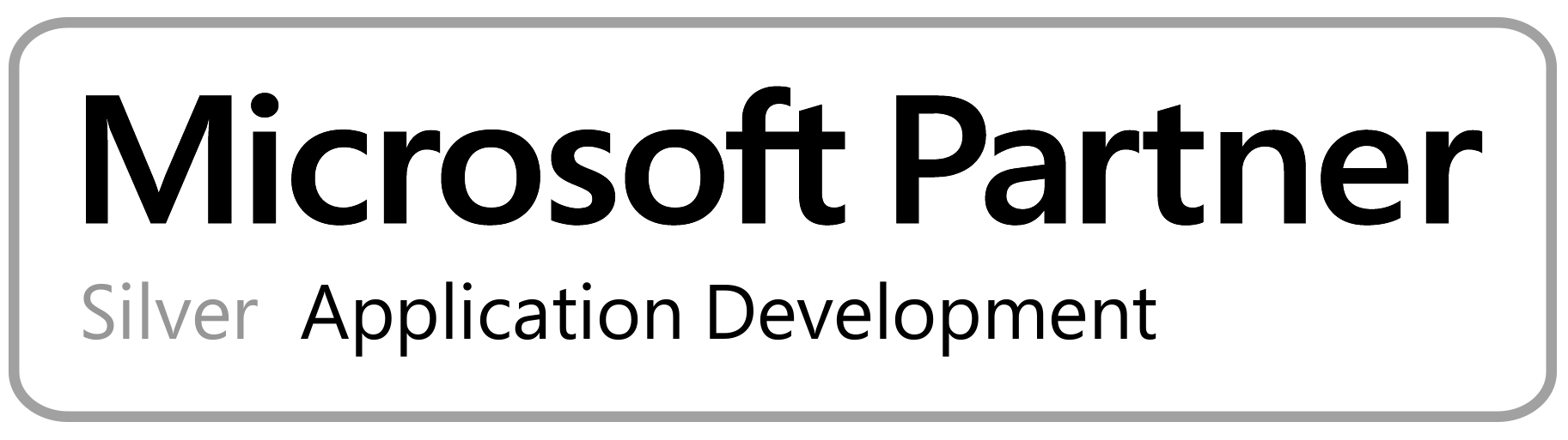 Microsoft Partner Netword